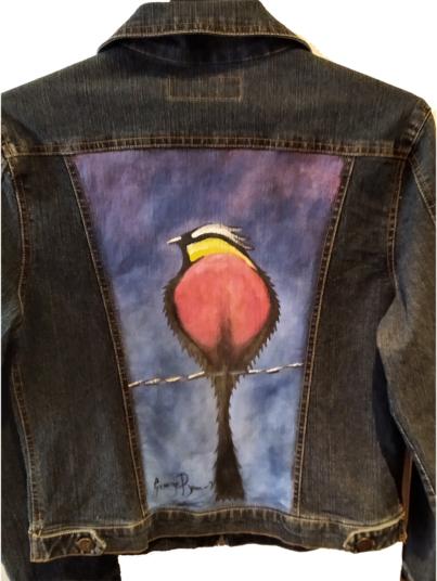 robin back 1200